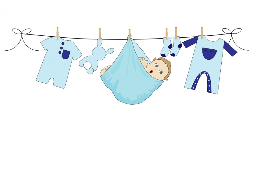 Tips for Dressing Your Baby